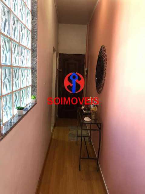 CIRC - Apartamento 2 quartos à venda Rio Comprido, Rio de Janeiro - R$ 270.000 - TJAP20985 - 5