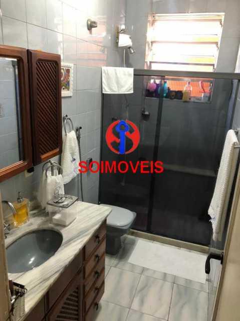 BH - Apartamento 2 quartos à venda Rio Comprido, Rio de Janeiro - R$ 270.000 - TJAP20985 - 10