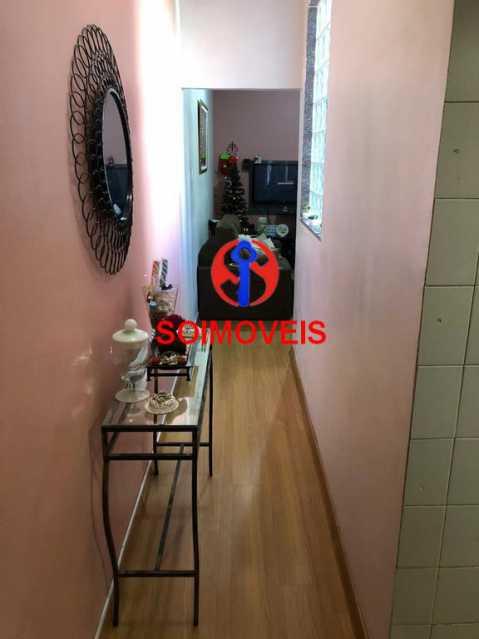 CIRC - Apartamento 2 quartos à venda Rio Comprido, Rio de Janeiro - R$ 270.000 - TJAP20985 - 4