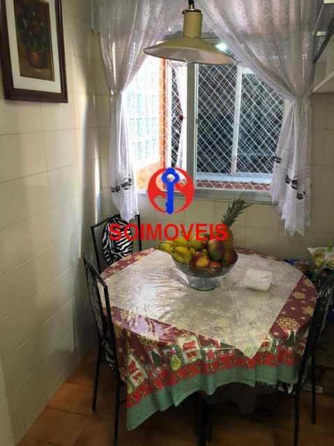 CZ - Apartamento 2 quartos à venda Rio Comprido, Rio de Janeiro - R$ 270.000 - TJAP20985 - 12