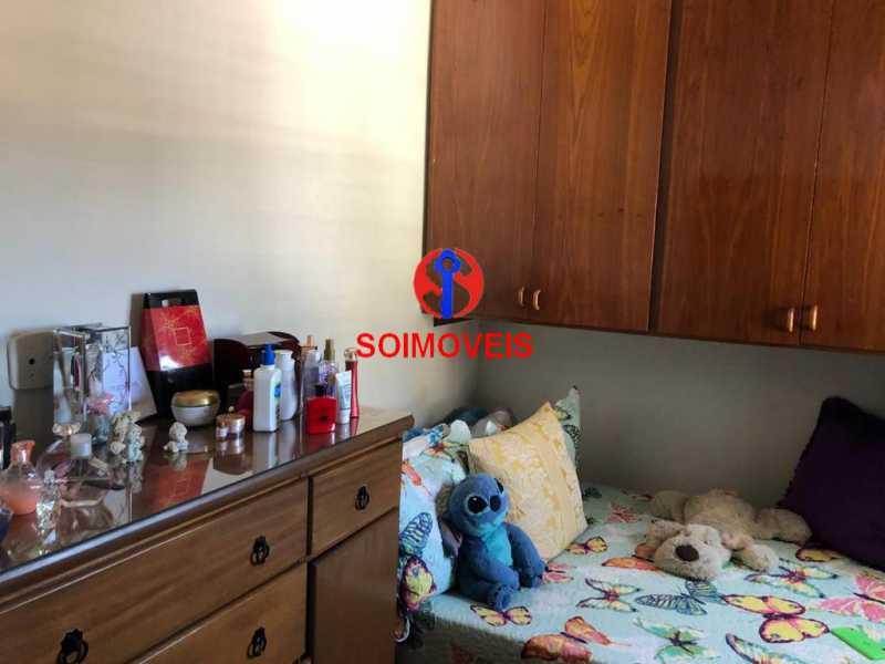 QT - Apartamento 2 quartos à venda Rio Comprido, Rio de Janeiro - R$ 270.000 - TJAP20985 - 9