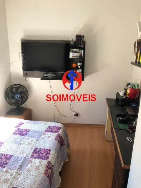 QT - Apartamento 2 quartos à venda Rio Comprido, Rio de Janeiro - R$ 270.000 - TJAP20985 - 6