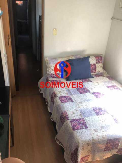 QT - Apartamento 2 quartos à venda Rio Comprido, Rio de Janeiro - R$ 270.000 - TJAP20985 - 7