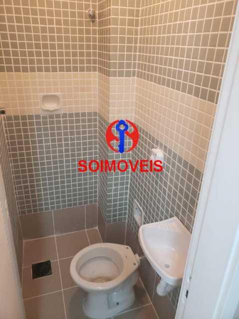 b.empregada - Apartamento 2 quartos à venda Engenho Novo, Rio de Janeiro - R$ 195.000 - TJAP20988 - 22