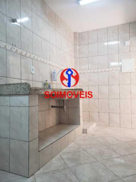 cozinha - Apartamento 2 quartos à venda Engenho Novo, Rio de Janeiro - R$ 195.000 - TJAP20988 - 18
