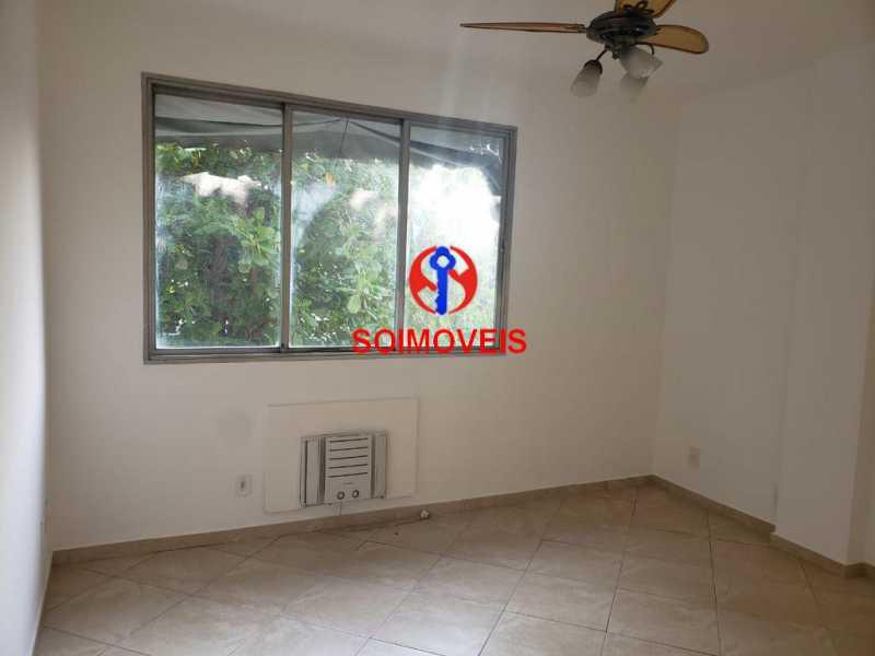 sala - Apartamento 2 quartos à venda Engenho Novo, Rio de Janeiro - R$ 195.000 - TJAP20988 - 6