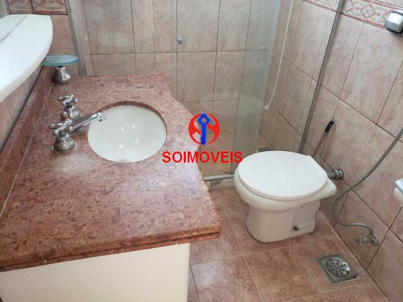 b.social - Apartamento 2 quartos à venda Engenho Novo, Rio de Janeiro - R$ 195.000 - TJAP20988 - 12