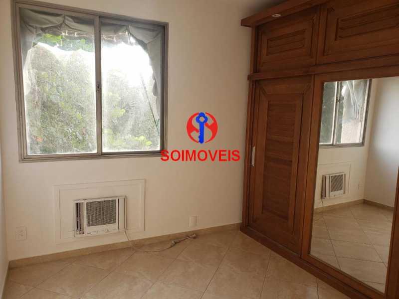 quarto1 - Apartamento 2 quartos à venda Engenho Novo, Rio de Janeiro - R$ 195.000 - TJAP20988 - 10