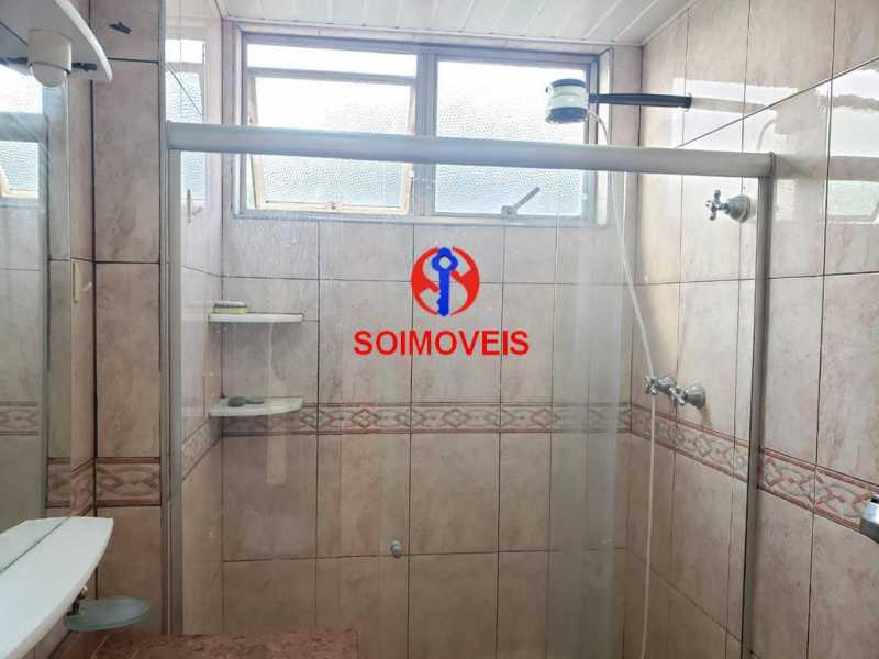 b.social - Apartamento 2 quartos à venda Engenho Novo, Rio de Janeiro - R$ 195.000 - TJAP20988 - 13