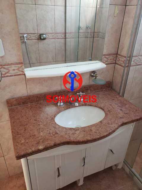 b.social - Apartamento 2 quartos à venda Engenho Novo, Rio de Janeiro - R$ 195.000 - TJAP20988 - 14