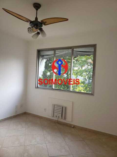 sala - Apartamento 2 quartos à venda Engenho Novo, Rio de Janeiro - R$ 195.000 - TJAP20988 - 7