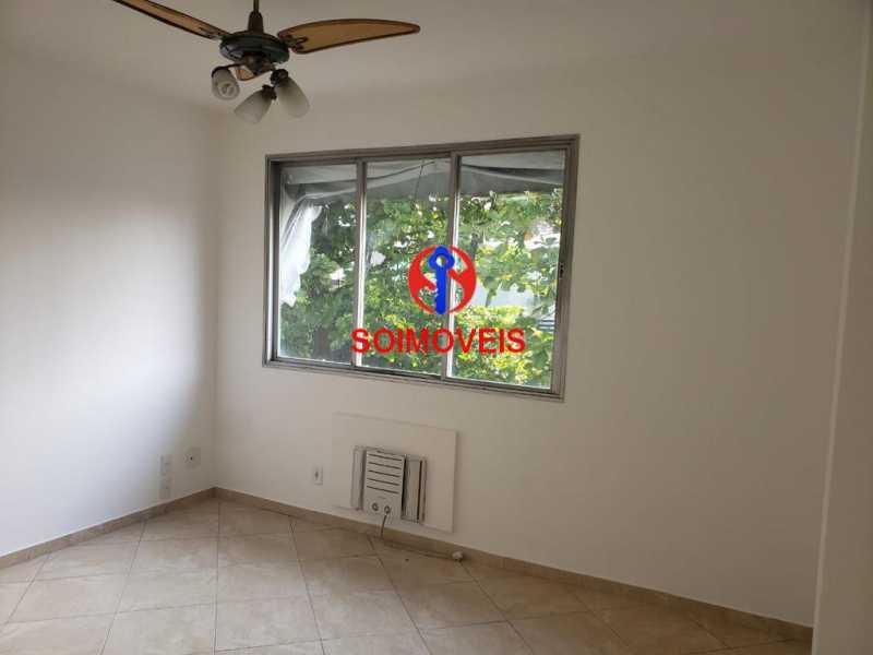 sala - Apartamento 2 quartos à venda Engenho Novo, Rio de Janeiro - R$ 195.000 - TJAP20988 - 5
