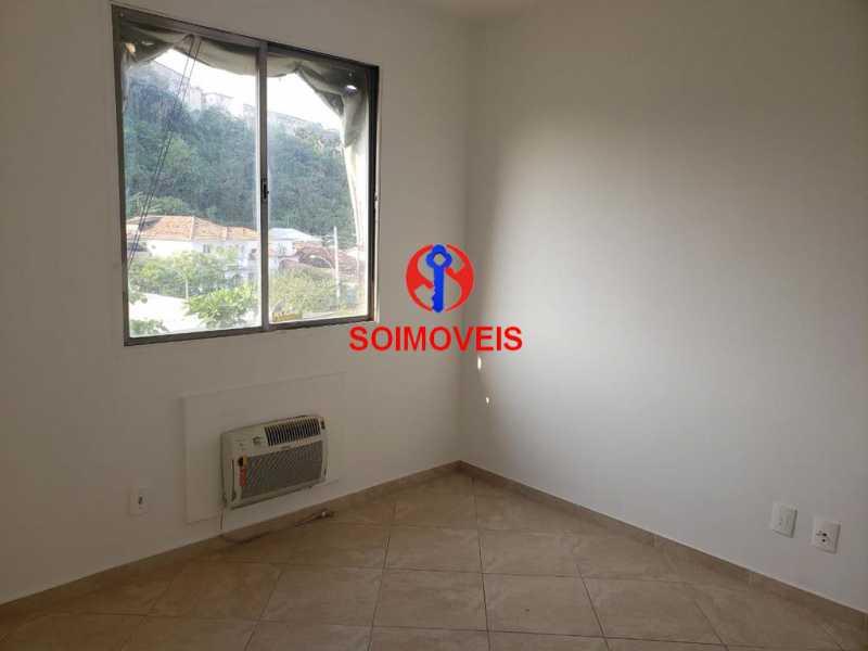 quarto 2 - Apartamento 2 quartos à venda Engenho Novo, Rio de Janeiro - R$ 195.000 - TJAP20988 - 15
