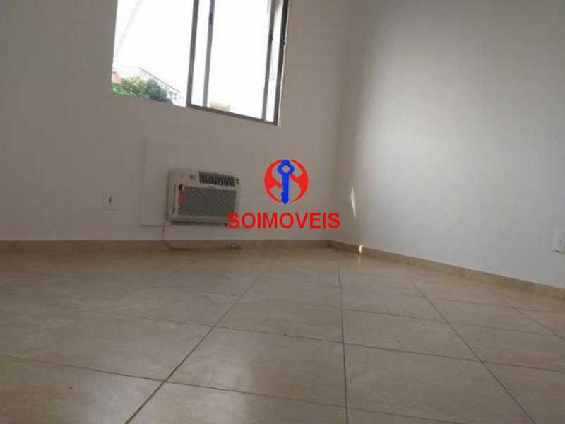 quarto 2 - Apartamento 2 quartos à venda Engenho Novo, Rio de Janeiro - R$ 195.000 - TJAP20988 - 16
