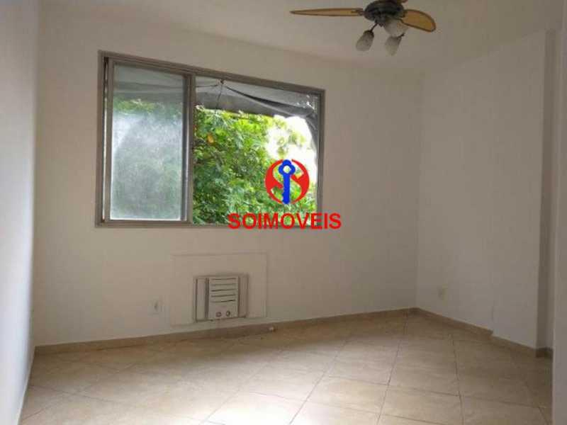 sala - Apartamento 2 quartos à venda Engenho Novo, Rio de Janeiro - R$ 195.000 - TJAP20988 - 4