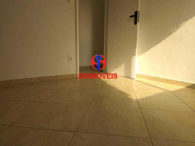 quarto 2 - Apartamento 2 quartos à venda Engenho Novo, Rio de Janeiro - R$ 195.000 - TJAP20988 - 17