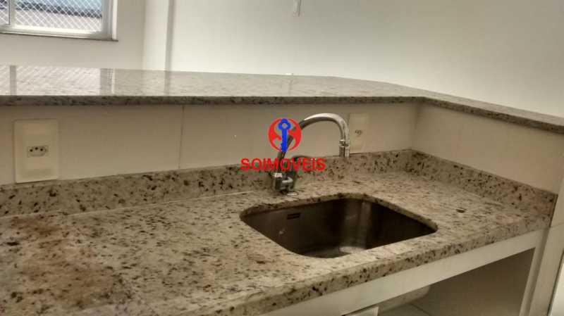 CZ AMERICANA - Kitnet/Conjugado 30m² à venda Centro, Rio de Janeiro - R$ 260.000 - TJKI00049 - 20
