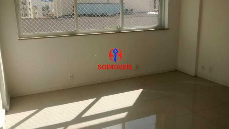 SALA - Kitnet/Conjugado 30m² à venda Centro, Rio de Janeiro - R$ 260.000 - TJKI00049 - 4