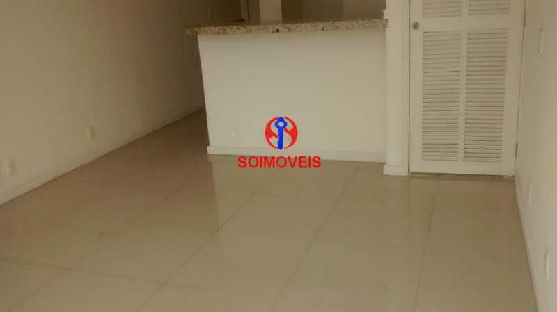 SALA - Kitnet/Conjugado 30m² à venda Centro, Rio de Janeiro - R$ 260.000 - TJKI00049 - 5