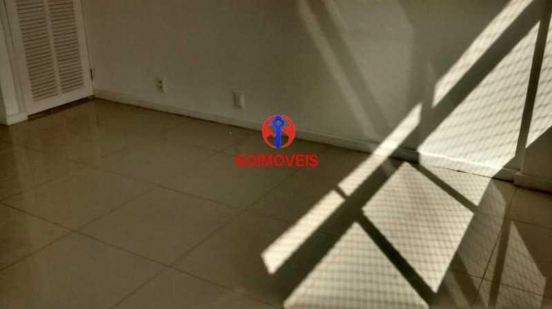 SALA - Kitnet/Conjugado 30m² à venda Centro, Rio de Janeiro - R$ 260.000 - TJKI00049 - 6