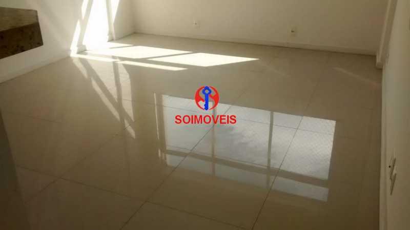 SALA - Kitnet/Conjugado 30m² à venda Centro, Rio de Janeiro - R$ 260.000 - TJKI00049 - 1