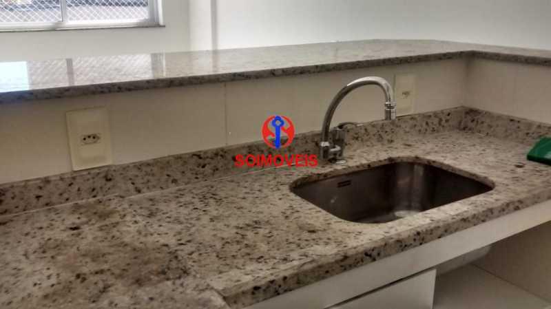 CZ AMERICANA - Kitnet/Conjugado 30m² à venda Centro, Rio de Janeiro - R$ 260.000 - TJKI00049 - 19