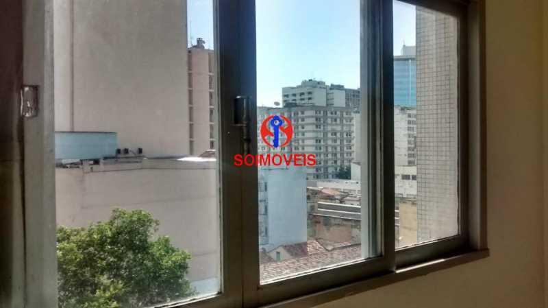 VISTA - Kitnet/Conjugado 33m² à venda Centro, Rio de Janeiro - R$ 190.000 - TJKI00050 - 17