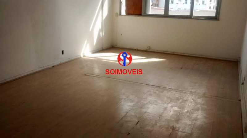 SALA - Kitnet/Conjugado 33m² à venda Centro, Rio de Janeiro - R$ 190.000 - TJKI00050 - 6