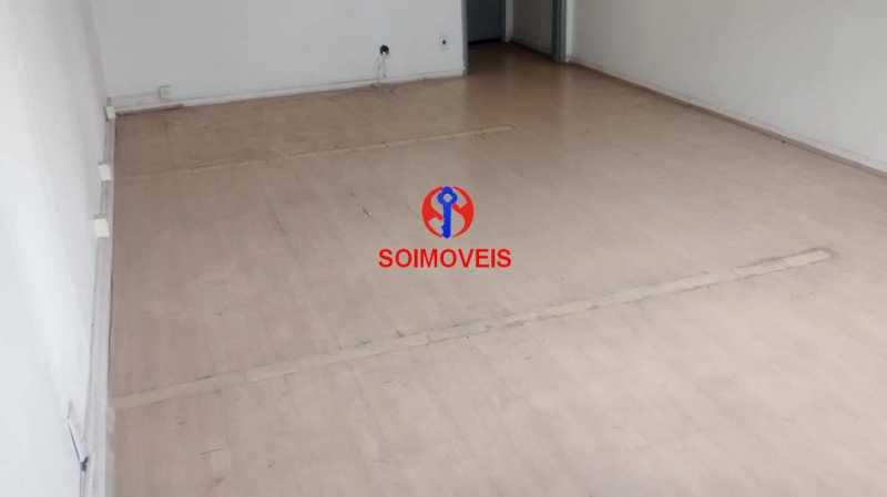 SALA - Kitnet/Conjugado 33m² à venda Centro, Rio de Janeiro - R$ 190.000 - TJKI00050 - 7