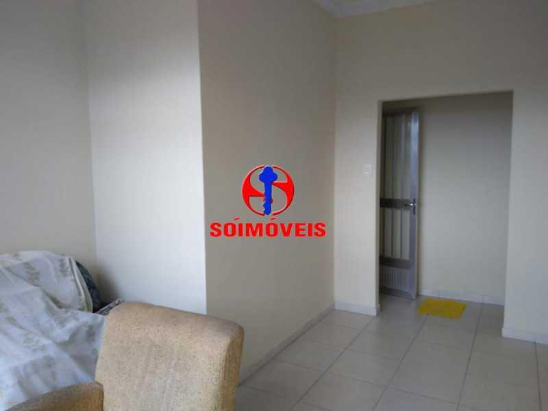 SALA - Casa de Vila 3 quartos à venda Bonsucesso, Rio de Janeiro - R$ 370.000 - TJCV30048 - 5