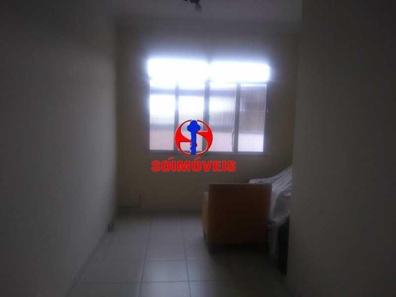 QUARTOS - Casa de Vila 3 quartos à venda Bonsucesso, Rio de Janeiro - R$ 370.000 - TJCV30048 - 11