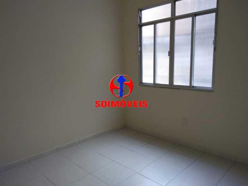 QUARTOS - Casa de Vila 3 quartos à venda Bonsucesso, Rio de Janeiro - R$ 370.000 - TJCV30048 - 10