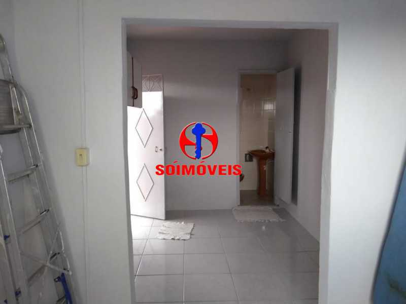 QUARTOS - Casa de Vila 3 quartos à venda Bonsucesso, Rio de Janeiro - R$ 370.000 - TJCV30048 - 13