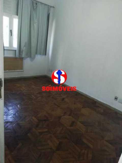 QUARTO - Apartamento 2 quartos à venda Riachuelo, Rio de Janeiro - R$ 320.000 - TJAP20999 - 5