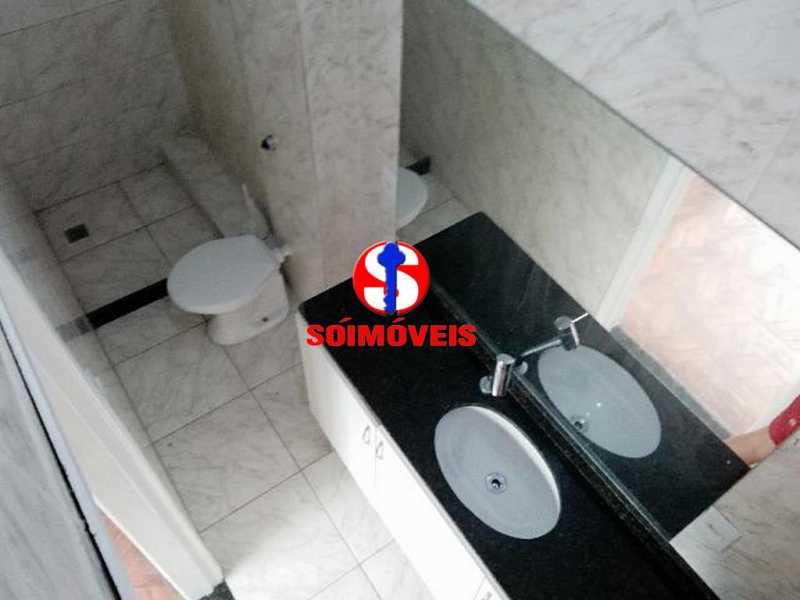 SUÍTE - Apartamento 2 quartos à venda Riachuelo, Rio de Janeiro - R$ 320.000 - TJAP20999 - 11