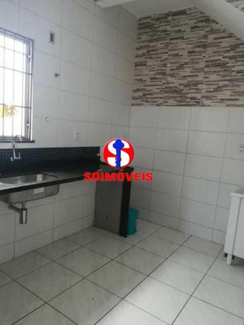 COZINHA - Apartamento 2 quartos à venda Riachuelo, Rio de Janeiro - R$ 320.000 - TJAP20999 - 7