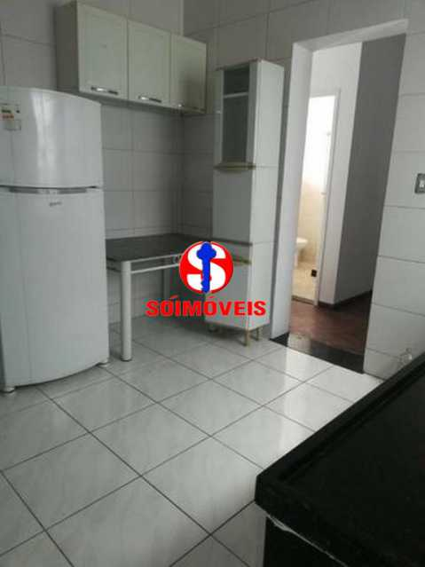 COZINHA - Apartamento 2 quartos à venda Riachuelo, Rio de Janeiro - R$ 320.000 - TJAP20999 - 6
