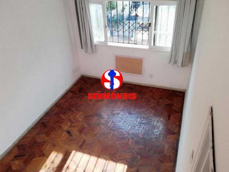 QUARTO - Apartamento 2 quartos à venda Riachuelo, Rio de Janeiro - R$ 320.000 - TJAP20999 - 12