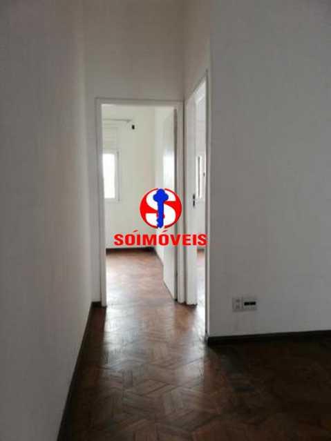 SALA ACESSO - Apartamento 2 quartos à venda Riachuelo, Rio de Janeiro - R$ 320.000 - TJAP20999 - 3