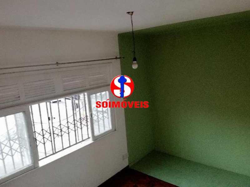 SUÍTE - Apartamento 2 quartos à venda Riachuelo, Rio de Janeiro - R$ 320.000 - TJAP20999 - 9