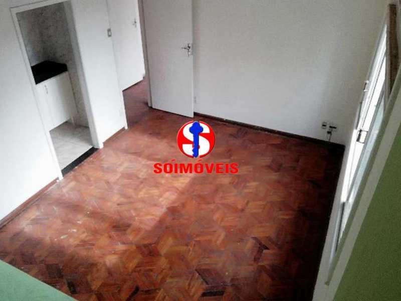 SUÍTE - Apartamento 2 quartos à venda Riachuelo, Rio de Janeiro - R$ 320.000 - TJAP20999 - 10
