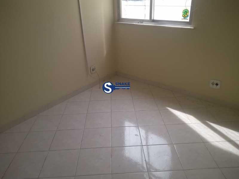 sl - Apartamento 1 quarto para venda e aluguel Tijuca, Rio de Janeiro - R$ 310.000 - TJAP10239 - 1