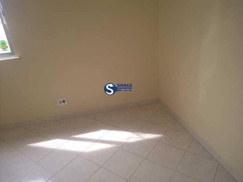sl - Apartamento 1 quarto para venda e aluguel Tijuca, Rio de Janeiro - R$ 310.000 - TJAP10239 - 4
