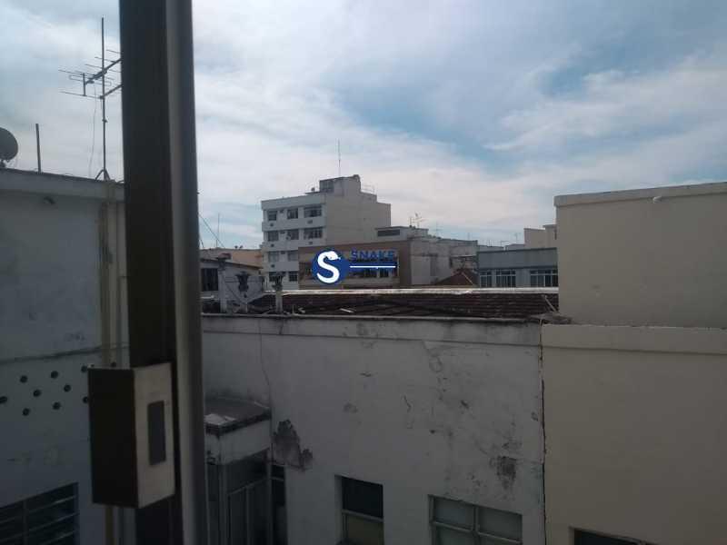 vis - Apartamento 1 quarto para venda e aluguel Tijuca, Rio de Janeiro - R$ 310.000 - TJAP10239 - 23