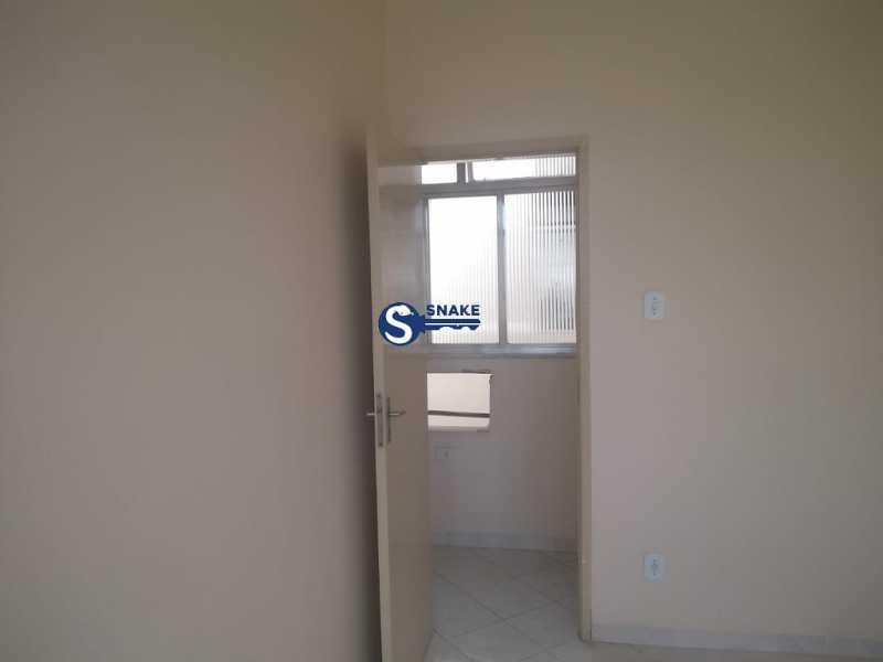 qt - Apartamento 1 quarto para venda e aluguel Tijuca, Rio de Janeiro - R$ 310.000 - TJAP10239 - 9