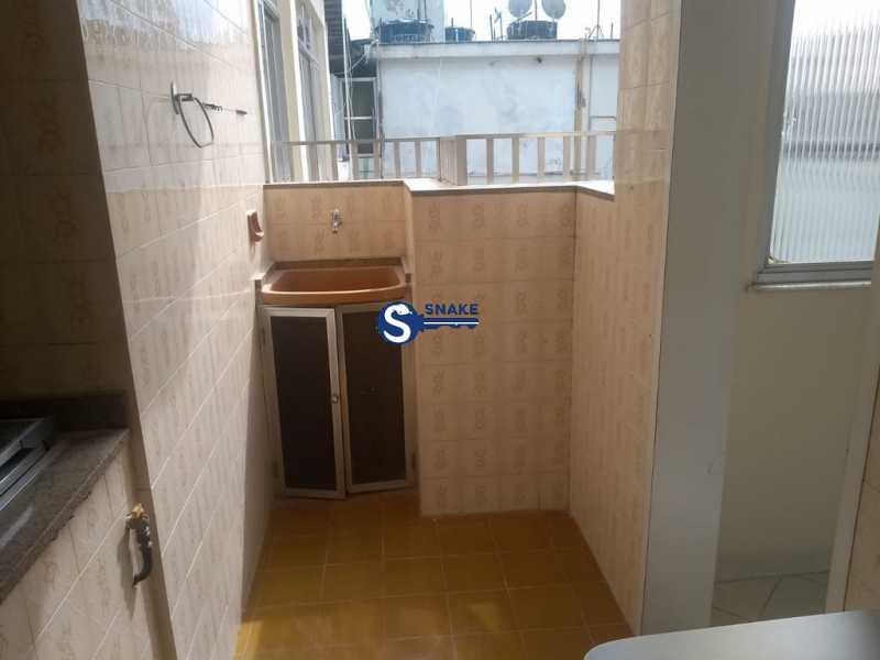 ar - Apartamento 1 quarto para venda e aluguel Tijuca, Rio de Janeiro - R$ 310.000 - TJAP10239 - 17