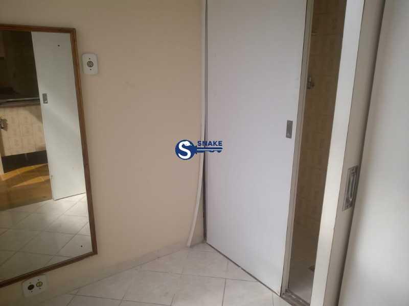 dep - Apartamento 1 quarto para venda e aluguel Tijuca, Rio de Janeiro - R$ 310.000 - TJAP10239 - 19