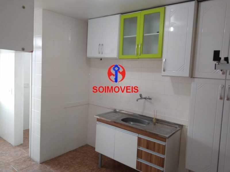 cz - Apartamento 2 quartos à venda Engenho Novo, Rio de Janeiro - R$ 220.000 - TJAP21007 - 8