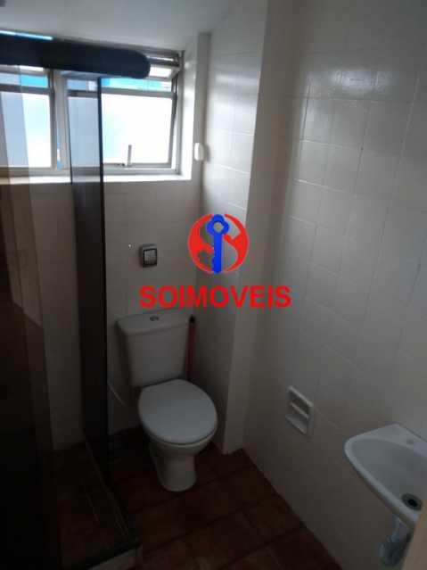 bh - Apartamento 2 quartos à venda Engenho Novo, Rio de Janeiro - R$ 220.000 - TJAP21007 - 7