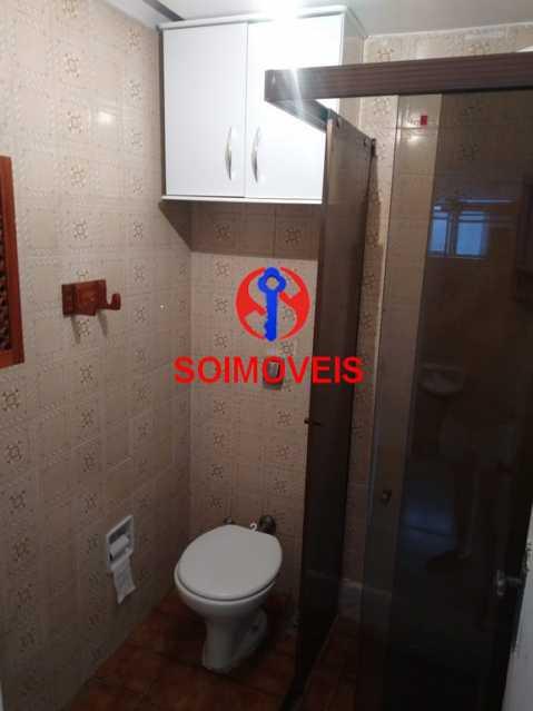 bh - Apartamento 2 quartos à venda Engenho Novo, Rio de Janeiro - R$ 220.000 - TJAP21007 - 6